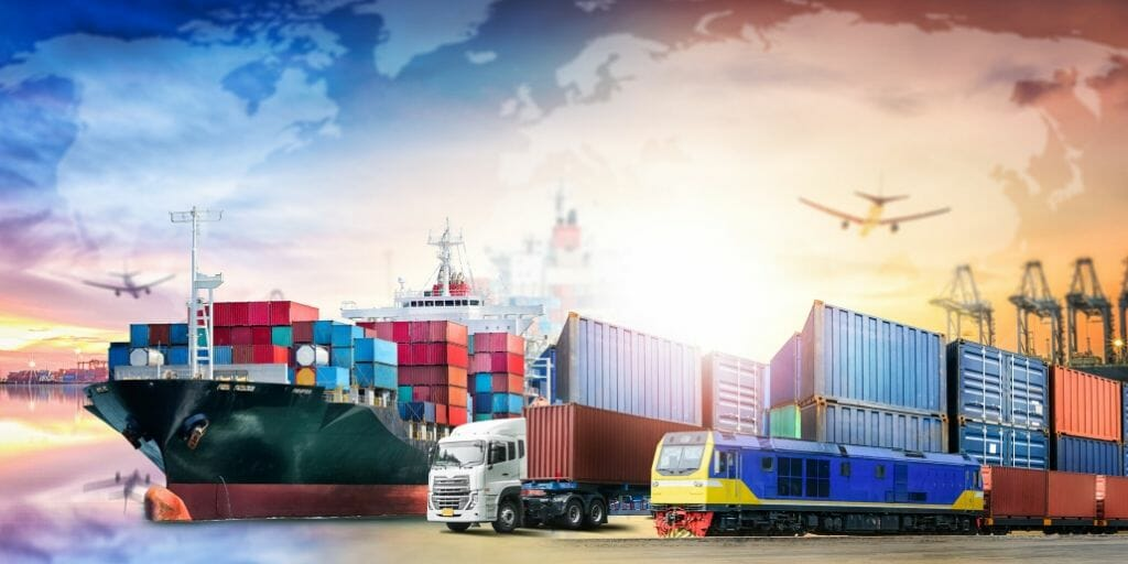 Jenis Layanan Import Borongan